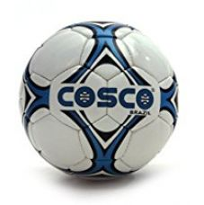 Cosco Brazil Foot Ball, Size 5 for Rs. 645