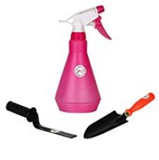GARDEN TOOLS WITH SPRAY PUMP (3-IN-1) for Rs. 599