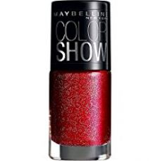 Buy Maybelline Color Show Glam, Red Carpet from Amazon