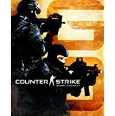 Buy Counter-strike: Global Offensive (PC) from Amazon