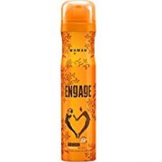 Buy Engage Abandon Deo for Women, 150ml from Amazon