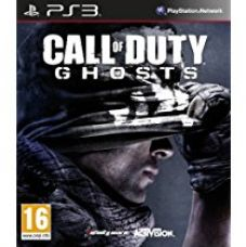 Buy Call of Duty: Ghosts (PS3) from Amazon