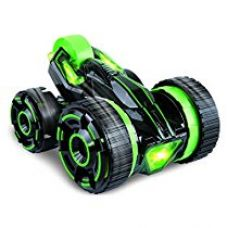 Toys Bhoomi 6CH Shock Absorbing 5 Wheeled Race Car, Green for Rs. 1,999