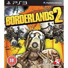 Buy Borderlands 2 (PS3) from Amazon