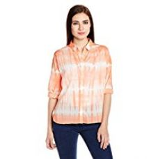 Buy Chemistry Women's Button Down Shirt from Amazon
