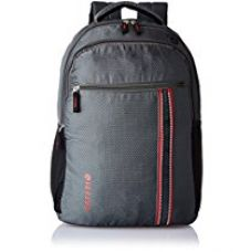 Safari 25 ltrs Laptop Backpack (Connect-Grey-LB) for Rs. 1,200