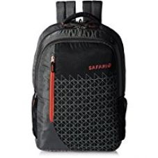 Safari 30 ltrs Casual Backpack (Boogie-Grey-CB) for Rs. 1,330