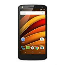 Moto X Force (Black, 32GB) for Rs. 19,990