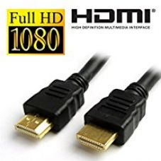 Buy UNMCORE™ High Speed HDMI Male to HDMI Male HDMI Cable TV Lead 1.4V Ethernet 3D Full HD 1080p (2 Meter) from Amazon