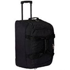 American Tourister Polyester Black Travel Duffle (Y65 (0) 09 357) for Rs. 2,400