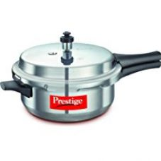 Buy Prestige Popular Junior Deep Pan,4.1 Liters from Amazon