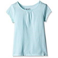 Buy The Children's Place Girls' T-Shirt from Amazon