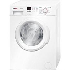 Flat 25% off on Bosch 6 kg Fully-Automatic Front Loading Washing Machine (WAB1...