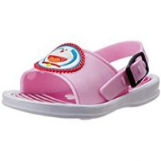 Buy Doreamon Baby Girl's Fashion Sandals from Amazon