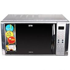 Buy IFB 30 L Convection Microwave Oven (30SC4, Metallic Silver) from Amazon