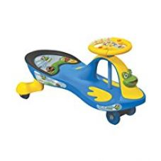 TOYZONE Deluxe Free Wheel Magic Car for Rs. 1,479