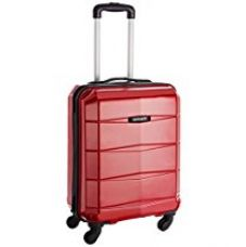 Safari Re-Gloss Polycarbonate Red Carry On (NEW-Re-Gloss-55-Red-4WH) for Rs. 3,107