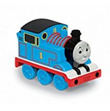 Buy Thomas Fisher Price My First Pullback Racer, Multi Color from Amazon