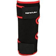 Nivia Adjustable Knee Support (Black) for Rs. 289