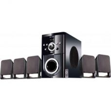 Flow 5.1 Home Theater System
