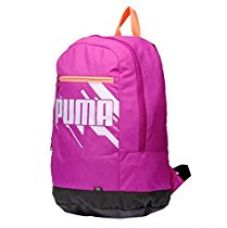 Puma 25 Ltrs Purple Cactus Flower Casual Backpack (7361409) for Rs. 899