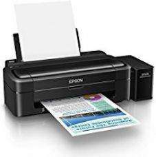 Buy Epson L310 Color Ink Tank Printer from Amazon
