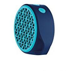Buy Logitech X50 Wireless Bluetooth Speaker (Blue) from Amazon