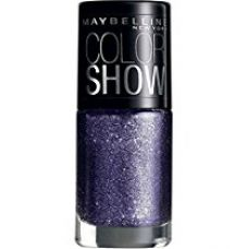 Buy Maybelline Color Show Glam, Paparazzi Purple from Amazon