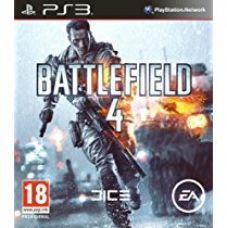 Buy Battlefield 4 - Standard Edition (PS3) from Amazon
