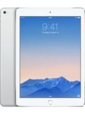 Apple iPad Air 2 Wi-Fi+ Cellular, silver, 64 gb for Rs. 40,999