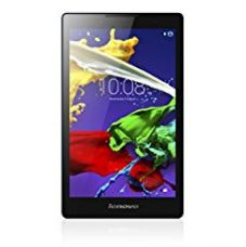 Buy Lenovo A8-50 Tablet (8 inch, 16GB, Wi-Fi+ LTE+ Voice Calling), Blue from Amazon