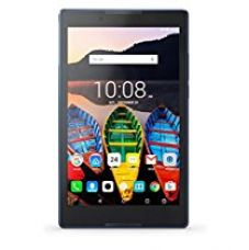 Buy Lenovo Tab3 7 Essential Tablet (7 inch, 16GB,Wi-Fi+3G with Voice Calling), Black from Amazon