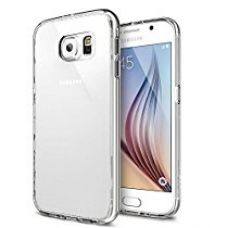 Buy Mtt Non Slip Neo Fit (Dual Layer) ( Crystal Clear) ( Drop Protection) ( Side Bumper ) - Ultimate Protection From Drops And Impact For Samsung Galaxy S6 -Crystal Clear from Amazon