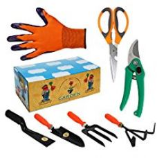 Garden Tool (All needs) Kit (7-in-1) for Rs. 1,299