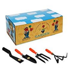 Gate Garden 4 in 1 Premium Garden Tool Kit for Rs. 349