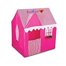 Toyshine Jumbo Size Tent House for kids - 7 for Rs. 999
