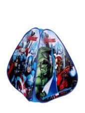 Buy Itoys Marvel Avengers My First Pop-Up Adventure Te from Infibeam