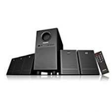 Philips Heartbeat SPA-3000U/94 5.1 Channel Multimedia Speaker System (Black) for Rs. 3,890