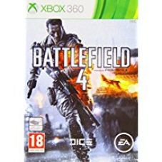 Battlefield 4 (Xbox 360) for Rs. 635