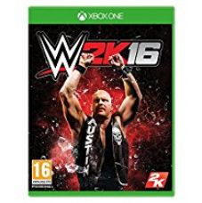 WWE 2K16 (Xbox One) for Rs. 1,202