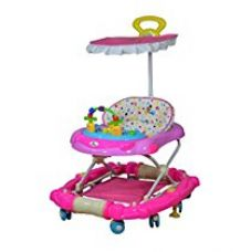 Buy Sunbaby Funtime Walker (Pink) from Amazon