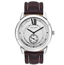 Buy John Smith Silver Dial Analog Watch For Men - JS10102_S from Amazon