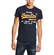 Buy Superdry Men's T-Shirt from Amazon