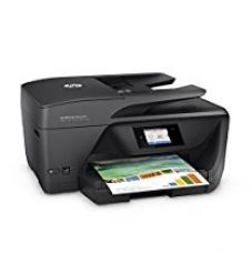 Buy HP OfficeJet Pro 6960 All-in-One Wireless Color Inkjet Printer with ADF & Auto-Duplex Printing from Amazon