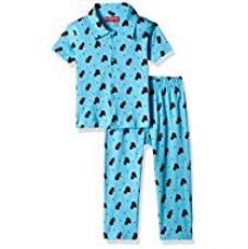 Buy Cloth Theory Boys' Pyjama Set from Amazon