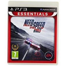 Need for Speed: Rivals, essentials (PS3) for Rs. 998