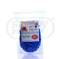 'STURDY' WALL PLUGS(RAWL PLUGS) - PROFFESIONAL'S POUCH PACK : No:12 X 40 mm-275 PCS for Rs. 297