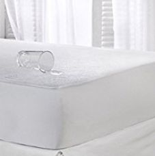 Buy Story@Home Premium Water Resistant Hypoallergenic Cotton Single Mattress Protector - 78
