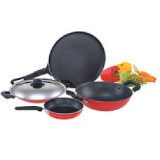 Get 15% off on Premier Non Stick 5 piece set