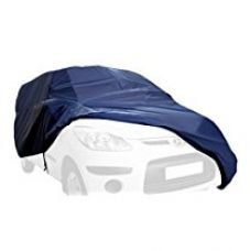Buy Car Mate Parachute Car Body Cover for Maruti Alto New K10 (Blue) from Amazon